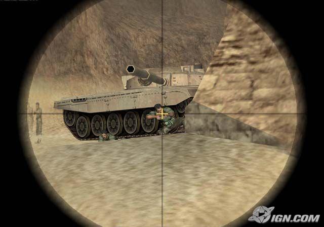 That's a big tank