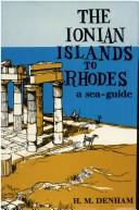Download The Ionian Islands to Rhodes