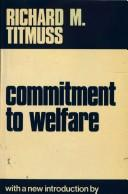 Download Commitment to welfare