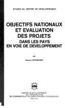 Objectifs nationaux et évaluation des projets dans les pays en voie de développement