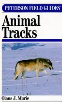 Download A field guide to animal tracks.