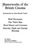 Masterworks of the British Cinema
