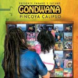 Gondwana - Verde, Amarillo Y Rojo
