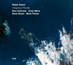 Ralph Alessi - Iram Issela