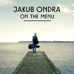 Jakub Ondra - On the Menu