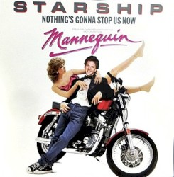 Starship - Nothing Gonna Stop Us Now