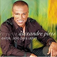Alexandre Pires - Amame