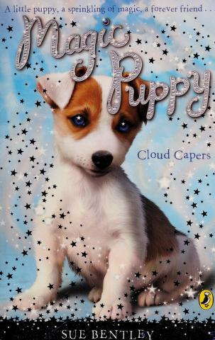 Cover of: Cloud capers   Sue Bentley