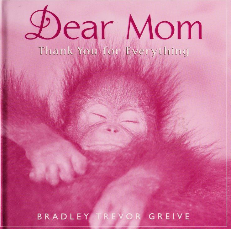 Dear Mom Hallmark Edition by