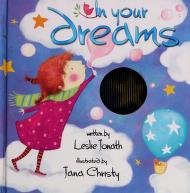 Cover of: In your dreams | Leslie Jonath