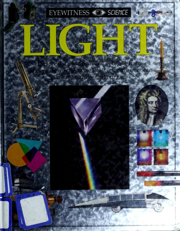 Light by David Burnie