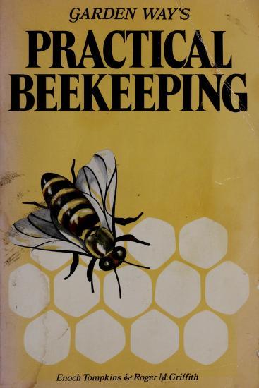 Practical beekeeping by Enoch H. Tompkins