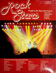 Cover of: Rock Stars | Andrew David
